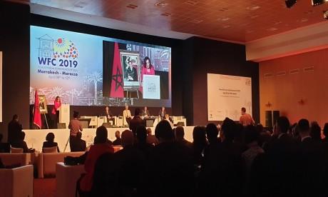 Les dépositaires centraux du monde réunis à Marrakech