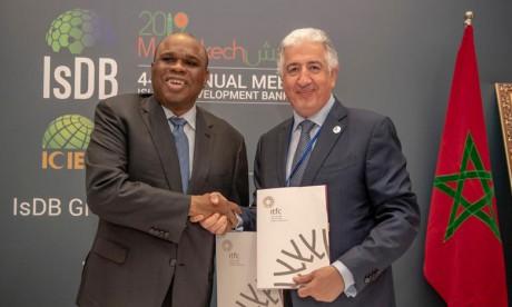 Coopération: Six accords commerciaux conclus lors de la 44e Assemblée annuelle de la BID