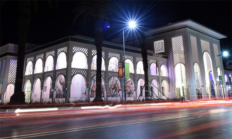 Hassan el Glaoui ou l'un des premiers peintres figuratifs du maroc