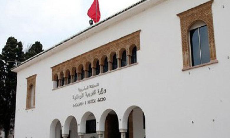 Le ministère de l'Éducation nationale confirme l'abandon définitif  du recrutement par contrat