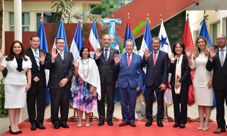 Le Maroc et le Guatemala signent un accord-cadre de coopération couvrant divers domaines