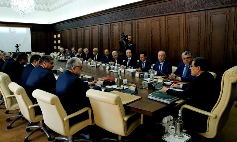 PPP : Le projet de loi adopté en Conseil de gouvernement