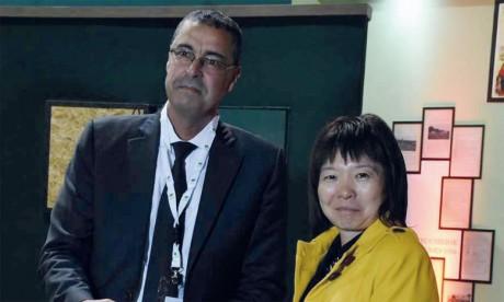 Le Crédit Agricole du Maroc et la SFI signent une convention de partenariat