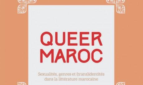 Réédition de «Queer Maroc»