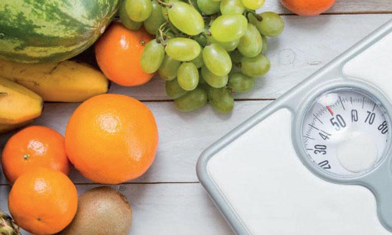 Une campagne nationale pour une alimentation saine et équilibrée