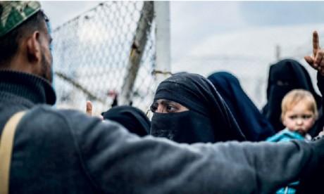 Accord avec Bagdad pour le rapatriement de 31.000 déplacés irakiens
