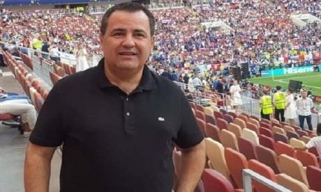Un Marocain nommé SG de la CAF