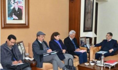 Le ministre de l'Intérieur reçoit de nouveau  la CDT en début de semaine