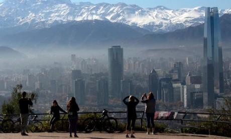 L'organisation de la COP25 au Chili a été approuvée par les États réunis à la COP24 à Katowice en Pologne suite au désistement du Brésil. Ph : AFP
