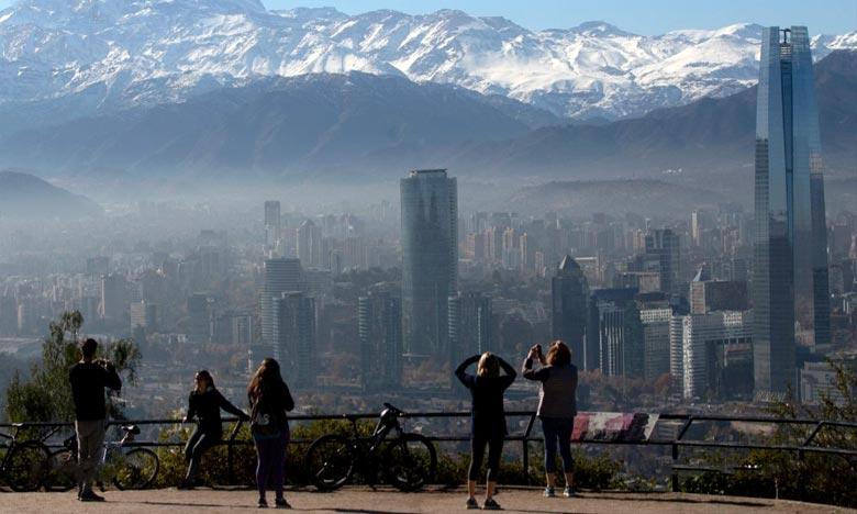 Chili: La COP25 se prépare