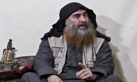 Pourquoi Abou Bakr Al Baghdadi réapparait après cinq ans ?