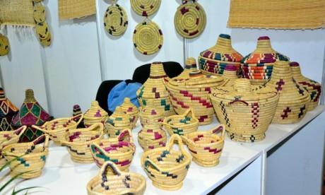 Economie sociale et solidaire: le salon des marchés ambulants de  fait escale à  M'diq