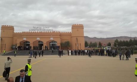 Royal Air Maroc lance de nouvelles dessertes vers la Région de l'Oriental
