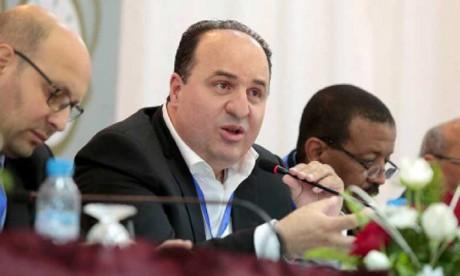 Une commission provisoire à la place de Mustapha Aourach et son équipe