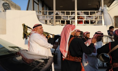 Jordanie: le parlement autorise le mariage de mineures par dérogation