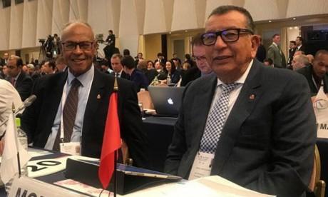 Une idée marocaine au service du développement et de la paix