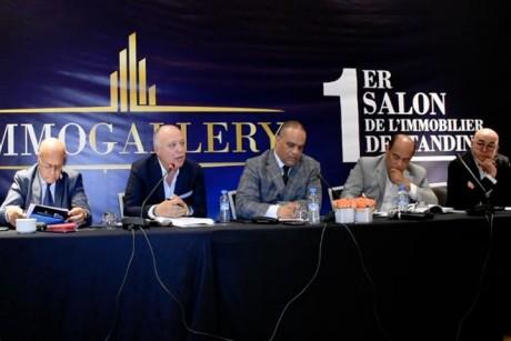 """Le Salon """"ImmoGallery"""" ouvre ses portes à Casablanca"""