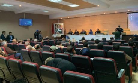 La Journée maroco-allemande du bovin  se focalise sur l'insémination artificielle