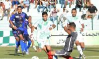 Le dernier billet se joue ce samedi entre Raja de Béni Mellal et Olympique Dcheira