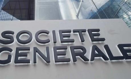 Le groupe Société Générale  revoit sa stratégie
