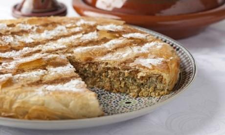 La gastronomie marocaine  à l'honneur à Washington
