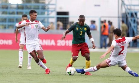 La Fédération camerounaise qualifie Fouzi Lekjaa de mauvais perdant