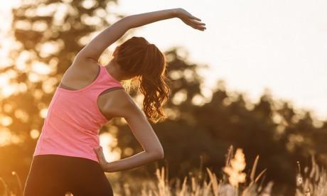 """""""Fitness pour toutes les femmes"""" les 13 et 14 avril à Tarfaya"""
