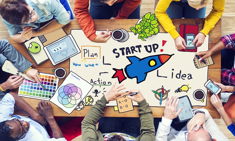 The Way est un projet qui vise à promouvoir le partage des connaissances dans les domaines de l'entrepreneuriat. Ph: shutterstock