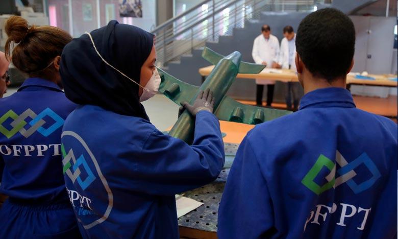 Création d'emplois: le PAI atteint 81% de l'objectif 2020
