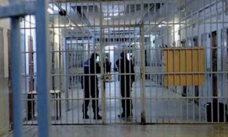 Les activités culturelles au profit des détenus  se poursuivent jusqu'au 10 mai