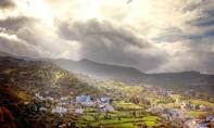 La DMN prévoit pour la journée du vendredi, un temps nuageux avec pluies ou averses parfois orageuses sur le Tangérois, la Méditerranée, le Rif, le Saiss, les Haut et Moyen Atlas et le Loukkos. Ph : DR