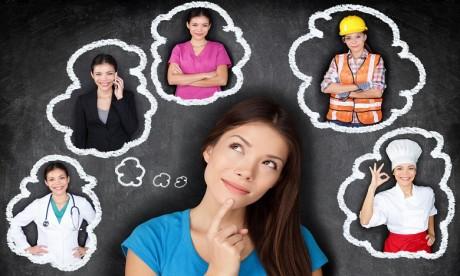 Une rencontre sur les études et les professions à Zagora