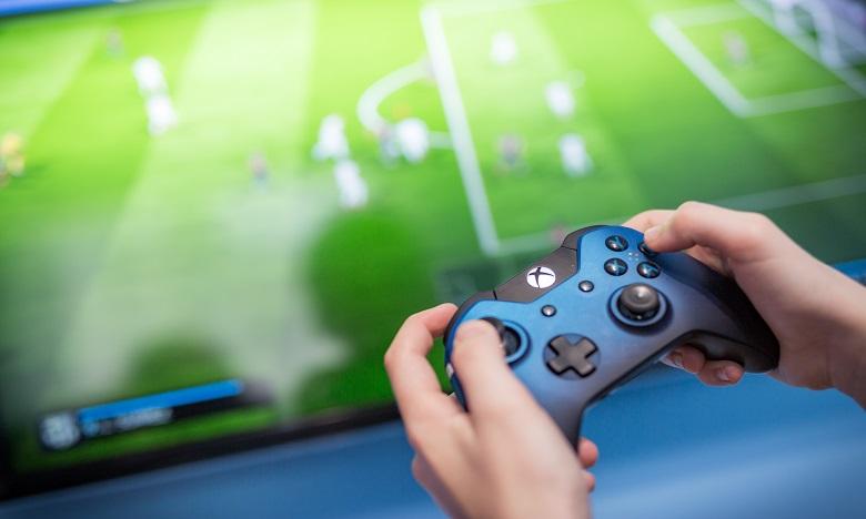 Grande première: la Fifa lance la Coupe du monde de football virtuel