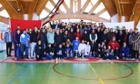Al Akhawayn s'adjuge le 4e Festival national universitaire multisports