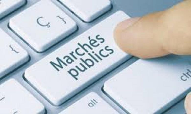 Ouverture d'une instruction judiciaire au sujet de présomptions d'actes de corruption qui auraient entaché les marchés publics