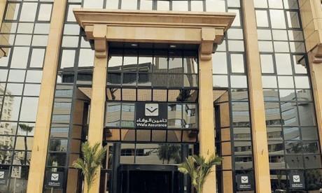 Wafa Assurance se renforce au Cameroun