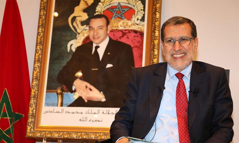 Saâd Eddine El Othmani : La «position officielle» du PJD n'est pas forcément celle de certains de ses membres