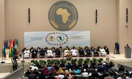 Sen-Sad: le Maroc désigné secrétaire exécutif-adjoint