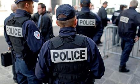 Vingt-huit suicides dans les rangs  de la police depuis le début de l'année