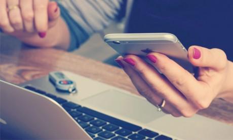 6,8 milliards de DH réglés en ligne  et sur les TPE à fin mars