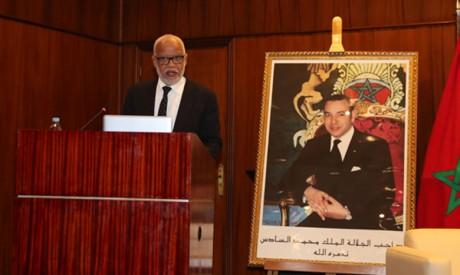 Mohamed Yatim annonce un accord «imminent» collectif avec les partenaires sociaux
