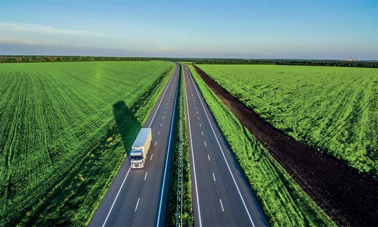 «Les opérateurs doivent se mettre d'urgence à la logistique verte»