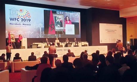 Le projet d'une fédération mondiale annoncé à Marrakech