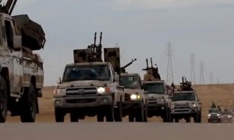 Les combats s'intensifient autour de Tripoli avant une réunion à l'ONU