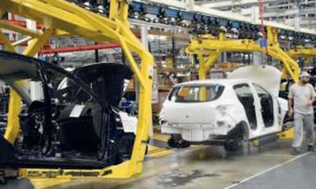 Maroc, 14e marché mondial de Renault  au 1er trimestre 2019
