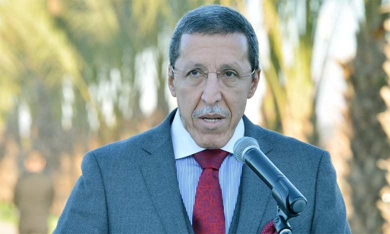 L'ambassadeur Hilale et le nonce apostolique transmettent conjointement «l'Appel d'Al-Qods»  au Secrétaire général de l'ONU