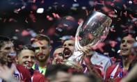 Des informations du quotidien madrilène Marca ont fait état de négociations autour d'un contrat avec Riyad portant sur six saisons. Ph. AFP
