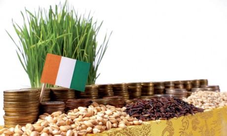 La Côte d'Ivoire met en avant  ses filières