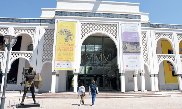 Le Musée Mohammed VI annonce un programme riche en 2019.                   Ph .Kartouch