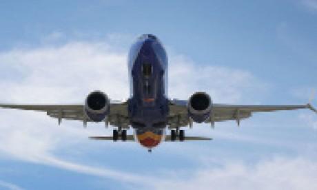 Boeing réduit la cadence de production de son 737 Max en difficulté